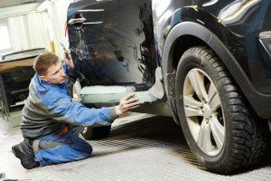 איך לדעת שהרכב זקוק לתיקון פחחות וההשלכות של אי תיקון בזמן